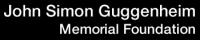 John Simon Guggenheim Foundation